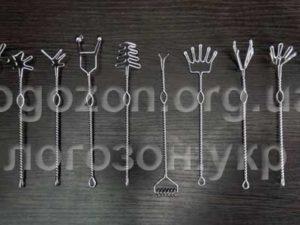 Логопедические зонды Пиляевой
